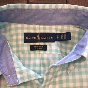 NWT Polo Ralph Lauren Button Down